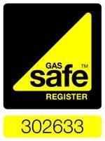 Gas Register Info